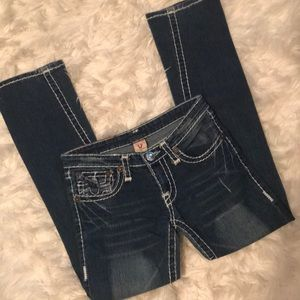 True Religion Jeans Low Rise! ❤️😎